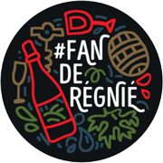 logo Cru Régnié, Cru Régnié